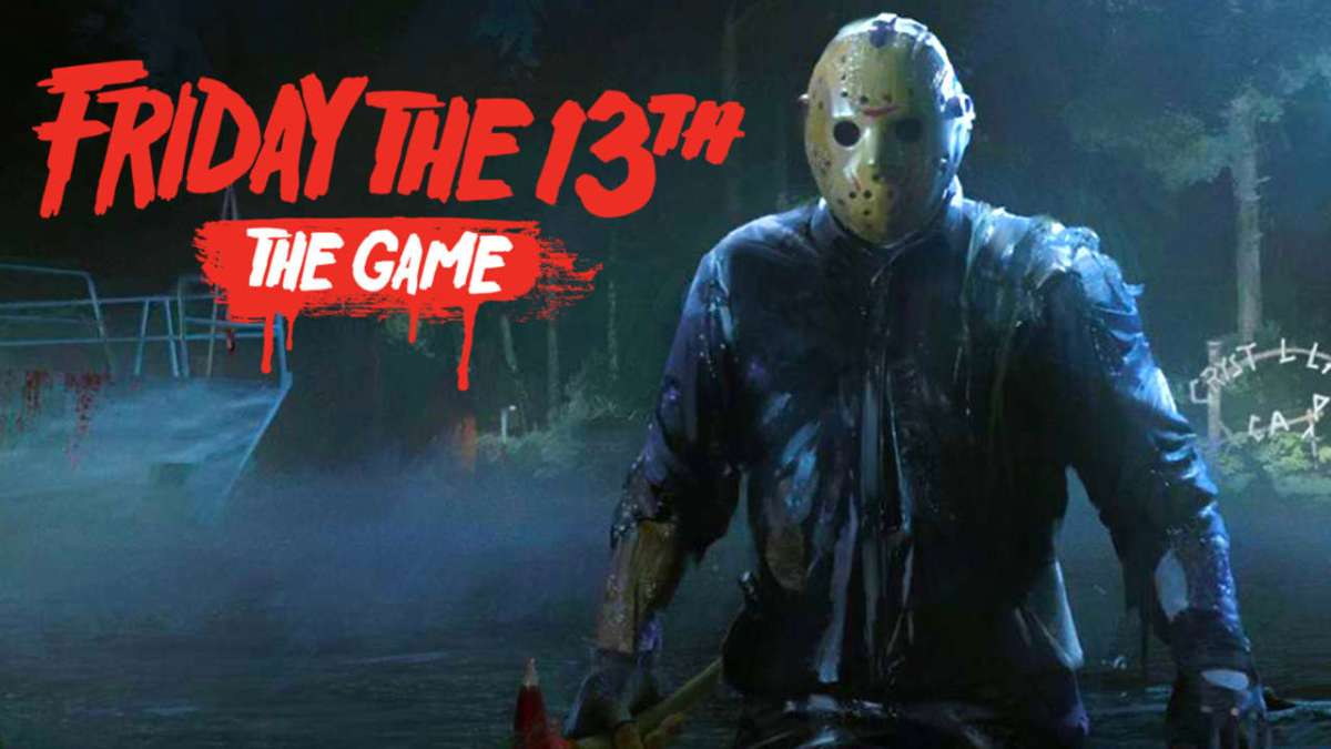 Friday the 13th : Physical Copy Release Date and Trailer
