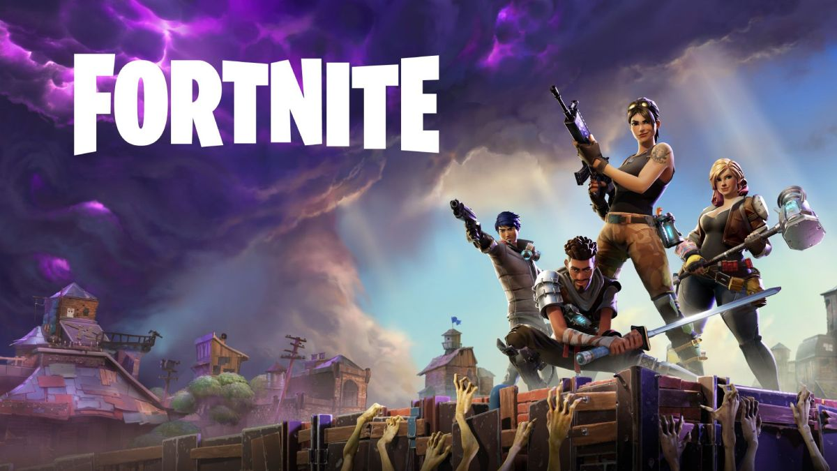 Fortnite : Impressions from Early Access