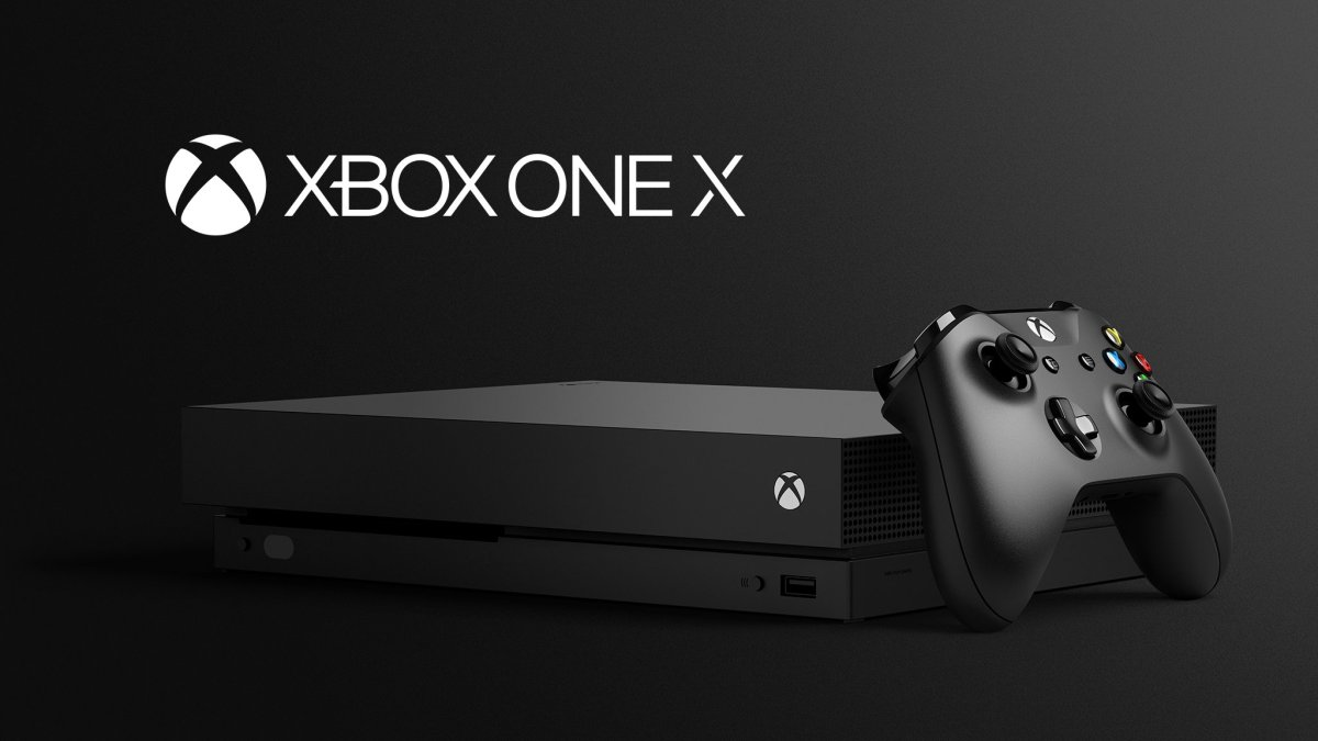 Rumor : Xbox One X Pre-Orders Starting on September 21st