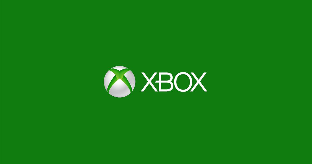 XboxHeader