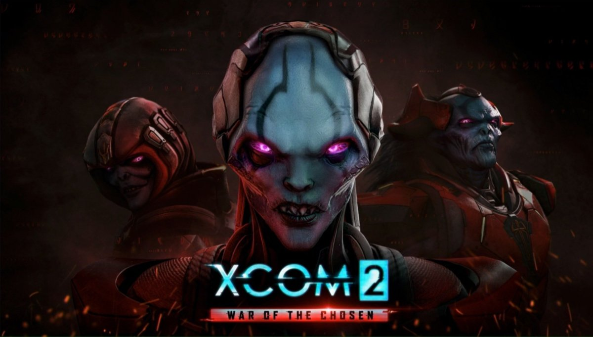 XCOM 2 : War of the Chosen Gameplay Walkthrough