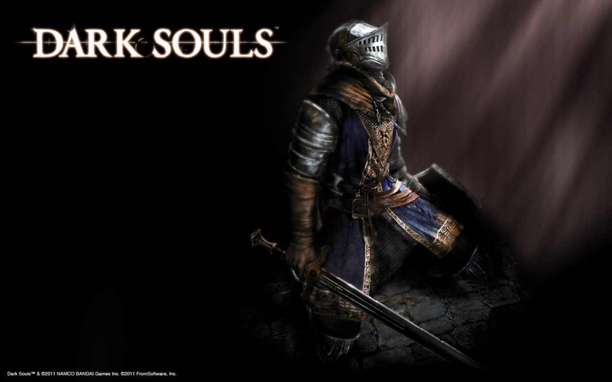 Rumor : Dark Souls 1 Remaster Coming to Xbox One, PS4, and Switch