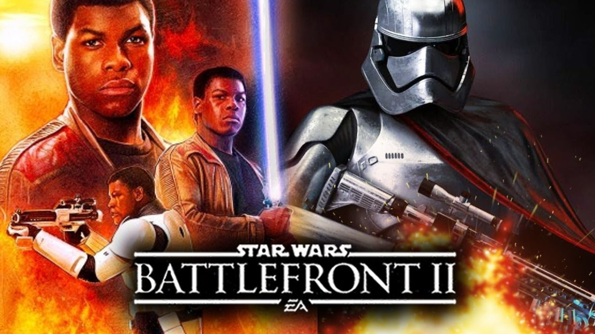 Star Wars Battlefront 2 : Full Update 2.0 Change Log
