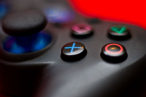 Gaming header