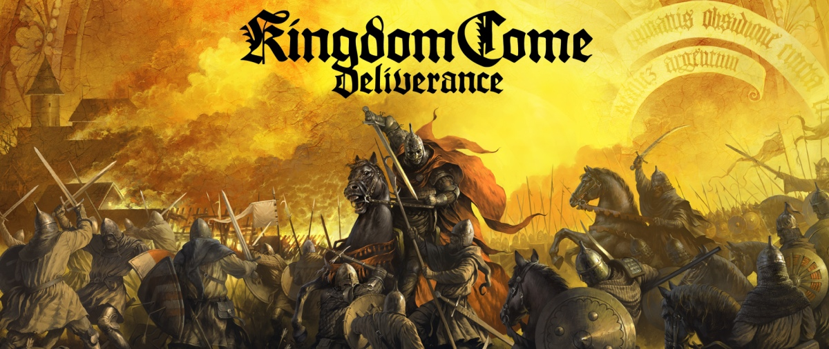 Kingdom Come Deliverance : DLC Roadmap