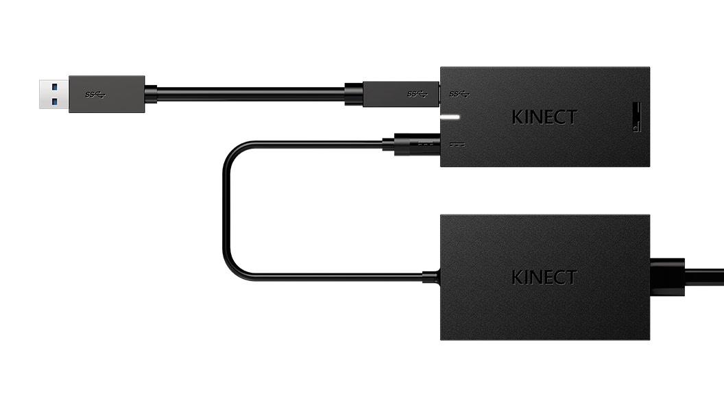 KinectAdapter