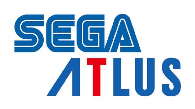 Sega Atlus