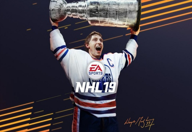 The NHL series and I go all the way back. By 1992 I was playing ice hockey  and a big fan of the NHL. When the original NHL hockey released on the ... 8151d2c3d