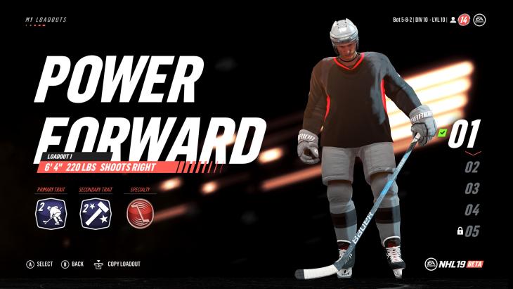 NHL® 19 Beta (3)